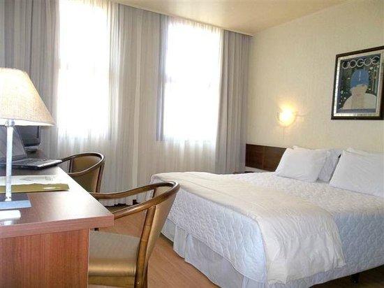 Photo of City Hotel Porto Alegre
