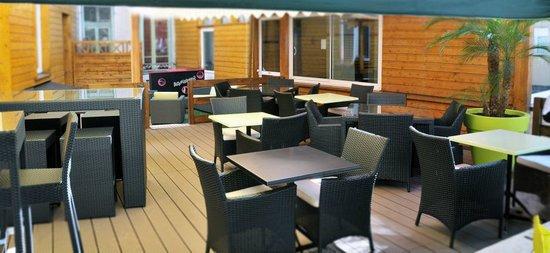 Restaurant Du Stade - Chez fred et nat