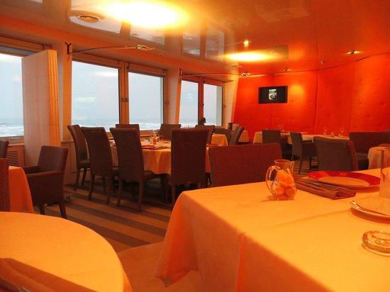 Décoration du restaurant picture of loulou cote sauvage