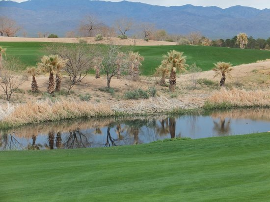 ‪Primm Valley Golf Club - Desert Course‬