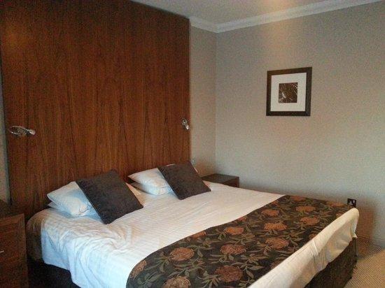 Best Western Rockingham Forest Hotel: Room 216