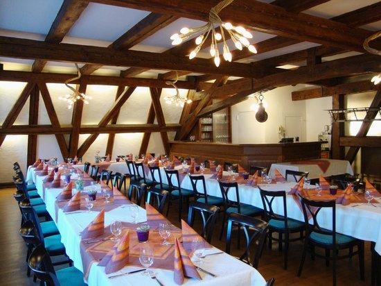 Restaurant Altes Eichamt: Galerie