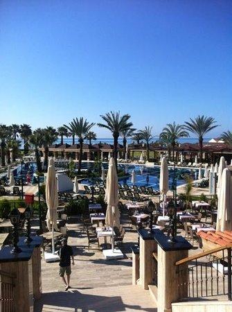 Crystal Tat Beach Golf Resort & Spa: Lovely