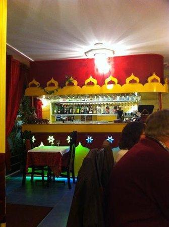 Restaurant Le Penjab