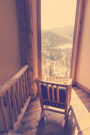 The Lodge at Breckenridge: Happy Place