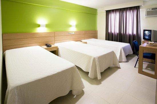 Tropikalya Gold Hotel