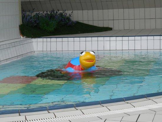 Hotel Histrion: area piscina per bambini