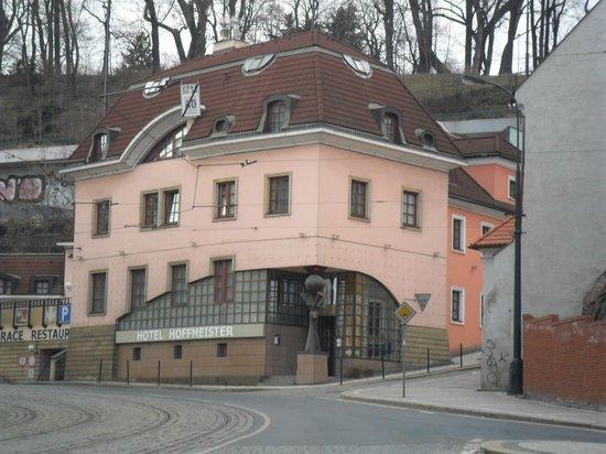 Hoffmeister & Spa: Hoffmister Hotel