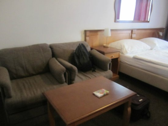 Pension Brezina: First Floor - Room