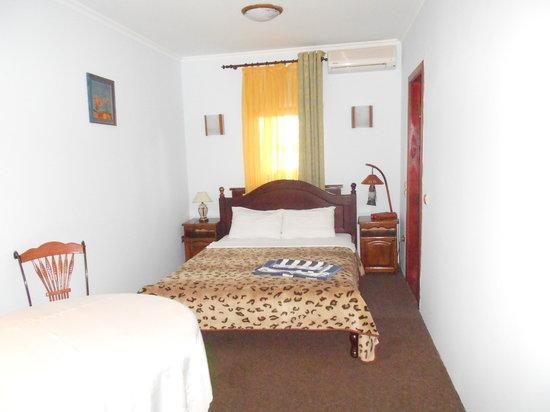 квартирный мини отель