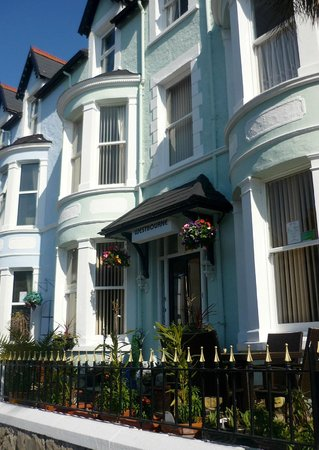 Westbourne Guest House: The Westbourne, Llandudno