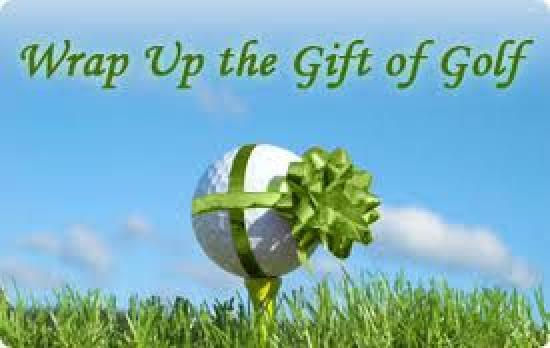Hollywood Beach Golf Resort: Gift Certificates available in any denomination
