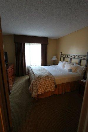 Embassy Suites by Hilton Phoenix-Scottsdale: Suite, bedroom
