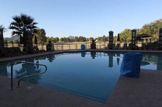 Embassy Suites by Hilton Phoenix-Scottsdale: Great swimmingpool