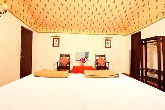 Infinity Resort Rann of Kutch Ac luxury swiss tent & Ac luxury swiss tent - Picture of Infinity Resort Rann of Kutch ...