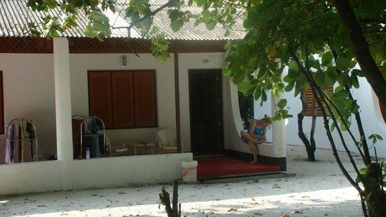 Asdu Sun Island: Room