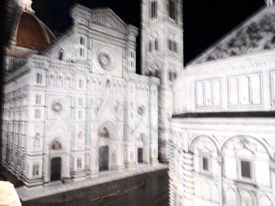 Duomo View B&B: desde la habitacion