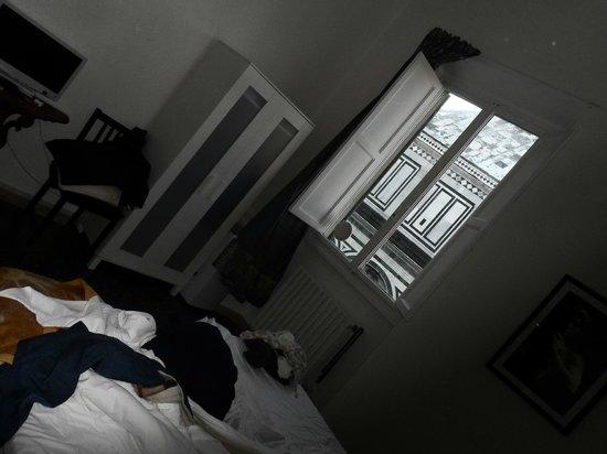 Duomo View B&B: habitacion del hotel duomo