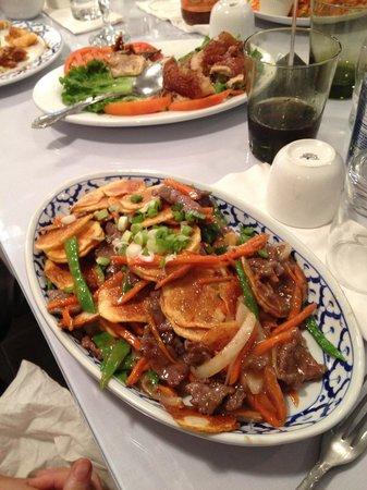 Saigon Rendez-Vous Restaurant