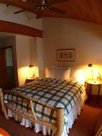 Hotel Lenado: Cozy comfort