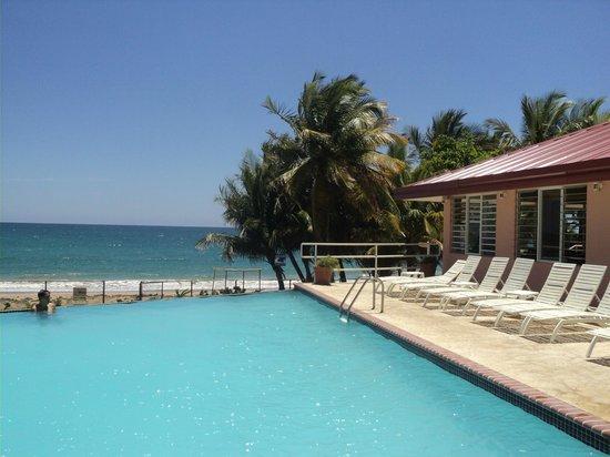 Parador MaunaCaribe: relax time!!!