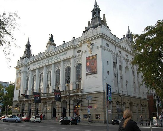 ‪Theater des Westens‬