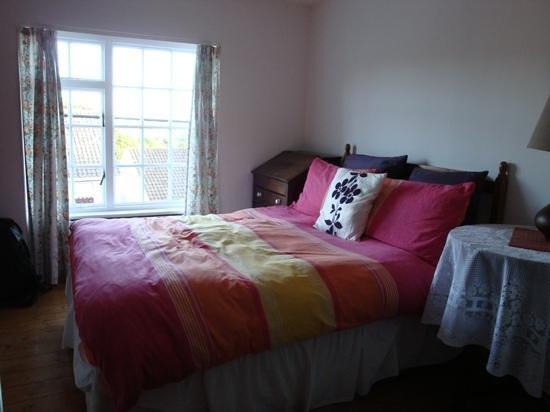 Joy's Accommodation : Double room