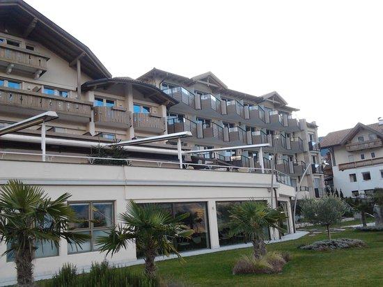 Hotel Resmairhof: esterni