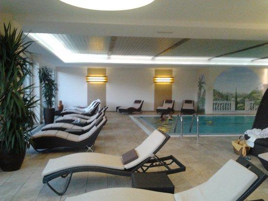 Hotel Resmairhof: piscina