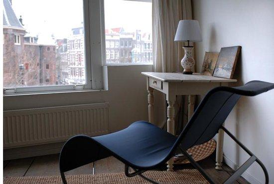 Inn old Amsterdam : studio Waagzicht #2