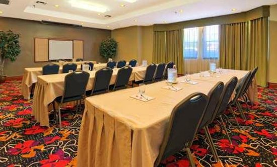 Homewood Suites by Hilton Longview: Meeting Room
