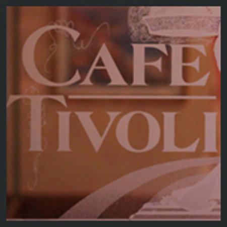 Cafe Tivoli Ristorante  Shaler Blvd Ridgefield Nj