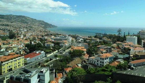 Four Views Baia: Sea View room