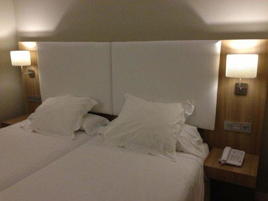 Hotel Los Lagos Nature: la habitación