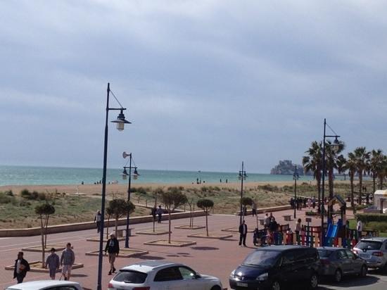 Hotel RH Casablanca & Suites: desde la terraza