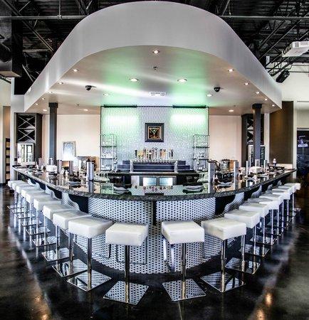 Infuzion tulsa restaurant reviews photos tripadvisor for Romantic restaurants in tulsa