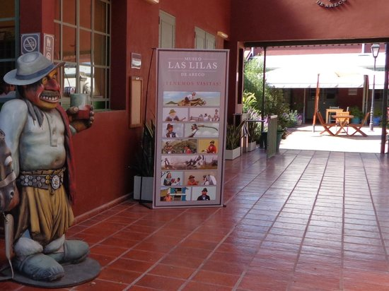 Museo Las Lilas de Areco