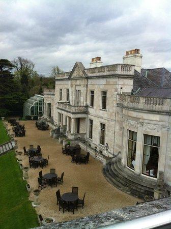 Radisson Blu St. Helen's Hotel, Dublin: Courtyard