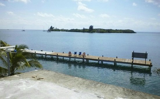 Caye Harbour Lodge : Hotel Vie French Cay