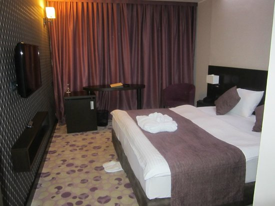 Hotel Park Doboj: Beautiful modern room