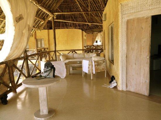 Mawe Resort: la nostra meravigliosa terrazza
