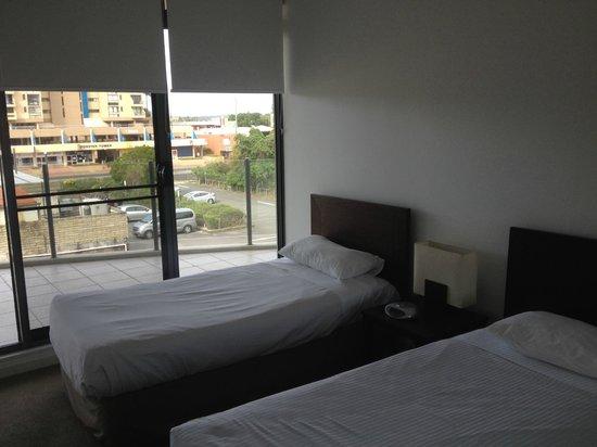 Sevan Apartments: second room