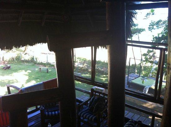 Cabarete Maravilla Eco Lodge & Beach: room view