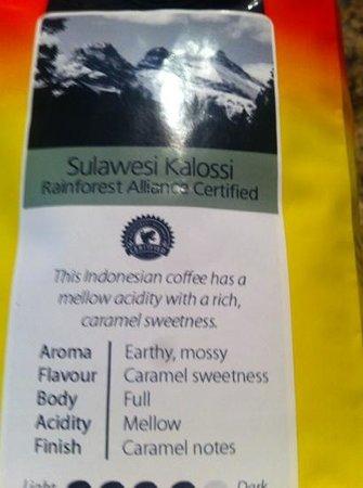 Beamer's Coffee Bar: for home