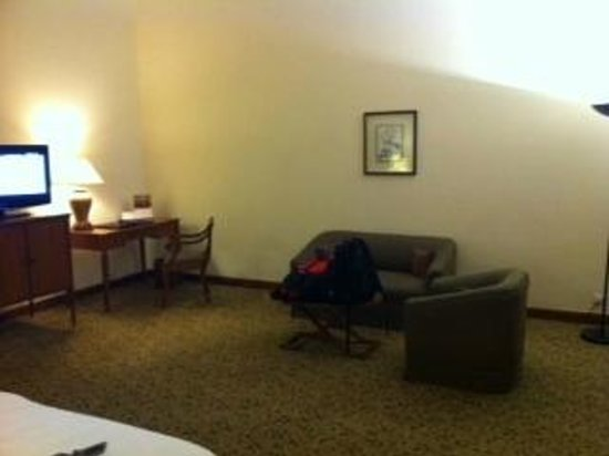 Maidens Hotel: Room Pic