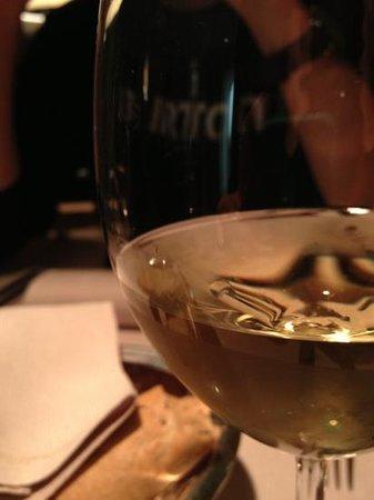 Wirtshaus Loewengrube: Chardonnay Toscana