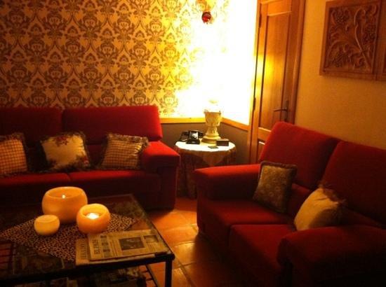 Hotel Barosse: Barosse