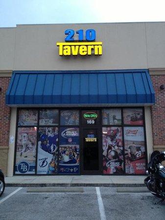 210 Tavern