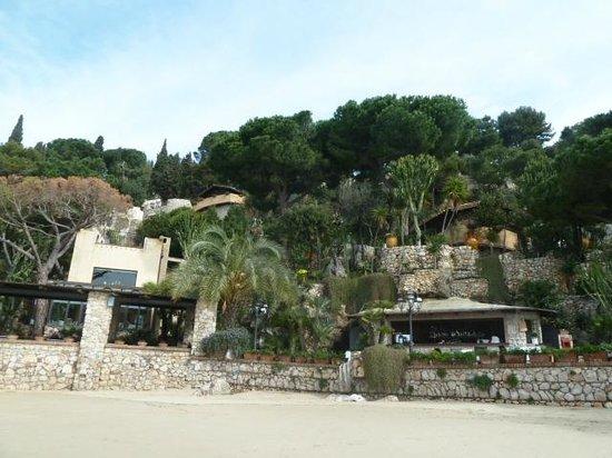 Aeneas' Landing: alcune aree del resort