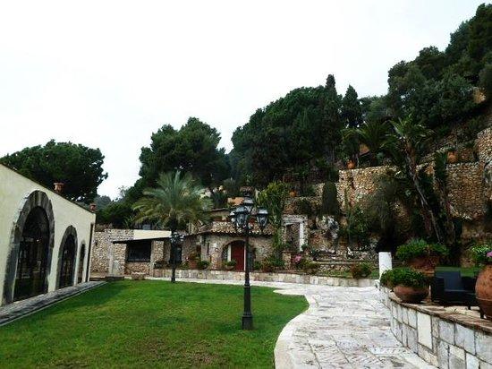 Aeneas' Landing: zone del resort